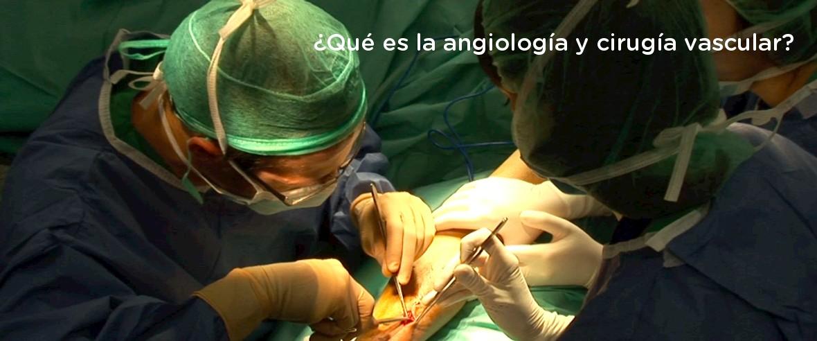 Qué es la angiología y cirugía vascular - Gallardo - Galicia